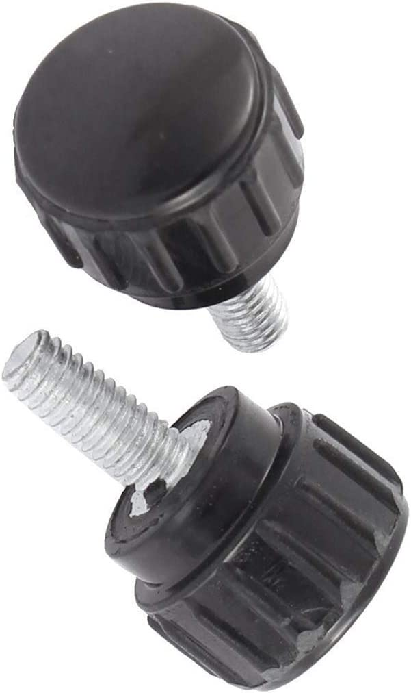 Plastic Pack of 100 Morris 35010 Round Cable Clip RG 6 Coaxial Wire Size