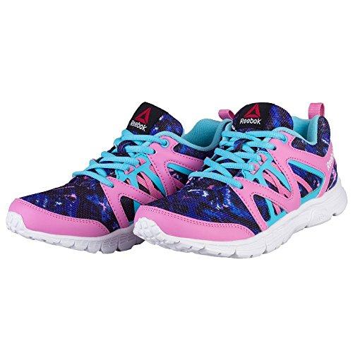 Reebok Damen Speedlux Laufschuhe Rosa  (Icono Pink / Crisp Blue / White / Gp)