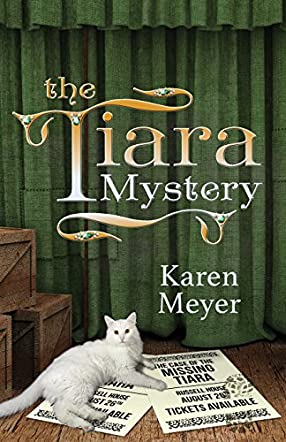 The Tiara Mystery