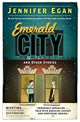 Emerald City: Stories