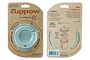 Wide Mouth Cuppow Item # CPWU5-001