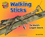 Walking Sticks, Leon Gray, 1617727334