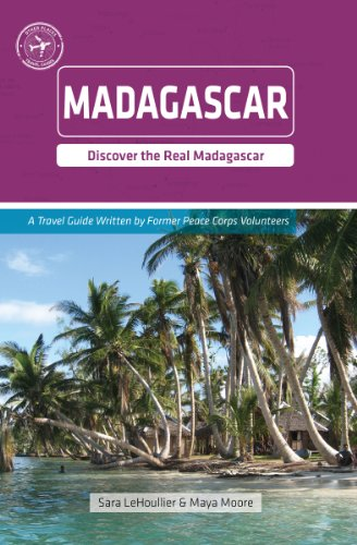 Madagascar travel guide: globetrotter: 9781853685514: amazon. Com.