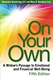 img - for On Your Own, 5th Edition: A Widow's Passage to Emotional and Financial Well-Being book / textbook / text book