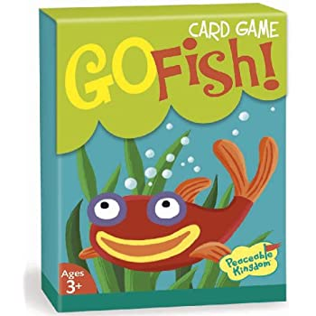 Hiho cherry o game toys games for Go fish cards