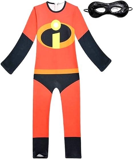 Disfraces increíbles - niño - 4/5 años - vestido - superhéroes ...
