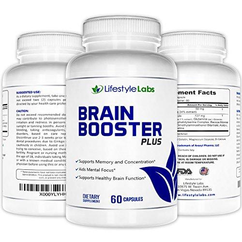Brain power increasing drugs image 5