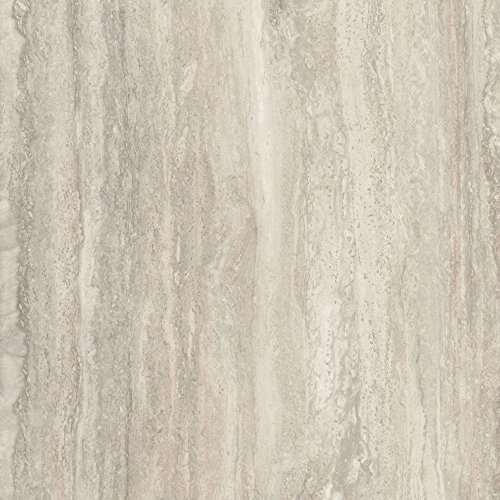 Formica Sheet Laminate 4 x 8: Travertine Silver by Formica
