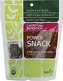 Navitas Snack Sprfd Cacao Goji Org