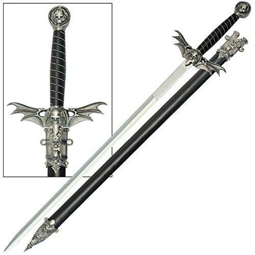 Death Sentence Medieval Fantasy Sword