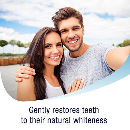 Sensodyne Pronamel Gentle Teeth Whitening Enamel Toothpaste for Sensitive Teeth, to Reharden and Strengthen Enamel – 4…