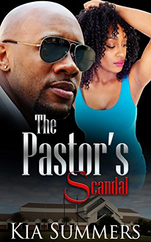 Search : The Pastor's Scandal (Sins Revealed Series Book 1)