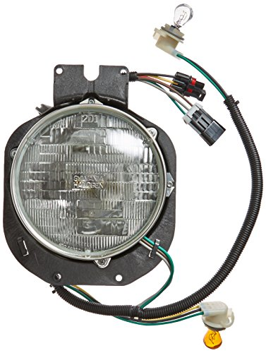 Depo-340-1126R-AS-Freightliner-Century-Passenger-Side-Replacement-Headlight-Assembly