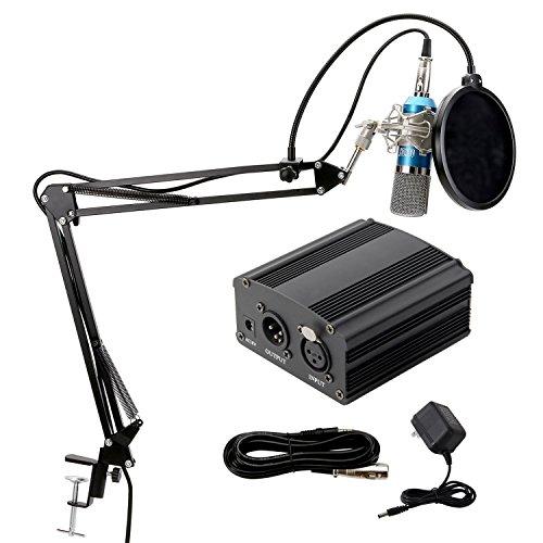 tonor-professional-condenser-microphone-xlr-to-35mm-podcasting-studio-recording-condenser-microphone
