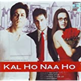 Kal Ho Naa Ho (Indian Music/Hindi Film Soundtrack/Bollywood/Shahrukh Khan)