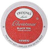 Best Twinings Tea Cups - Twinings Christmas Blend Black Tea Keurig K-Cups, 48 Review