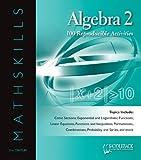 Algebra 2, Michael Buckley, 1616515074