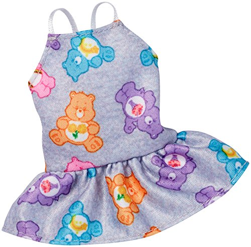 Barbie Super Pack - Barbie Care Bears Grey Top Fashion Pack