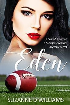Eden by [Williams, Suzanne D]