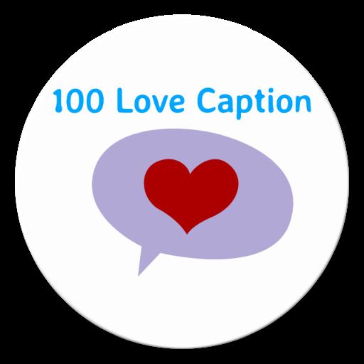 100 Lovely Love Caption