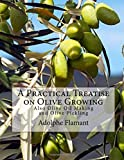 A Practical Treatise on Olive Growing: Also Olive Oil Making and Olive Pickling