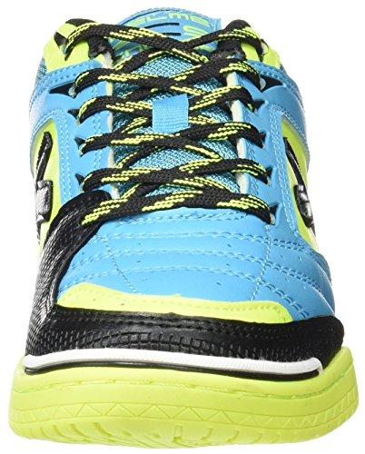 Precision Kelme Mixte Basses Lima Sneakers Adulte Forte Jaune 4zO6Zq
