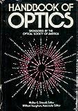 img - for Handbook of Optics book / textbook / text book