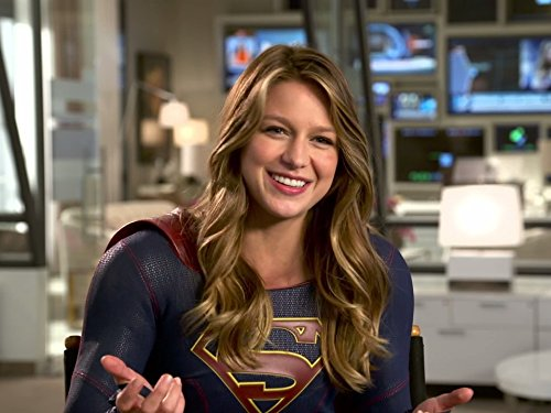 Supergirl: Did You Know?
