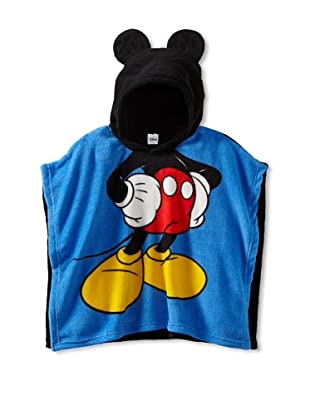 Hooded Blankets: Superman, Mickey Mouse & More | Fashion Design Style