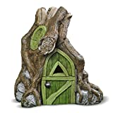 Georgetown Home & Garden Miniature Fairy Root House Garden Decor For Sale