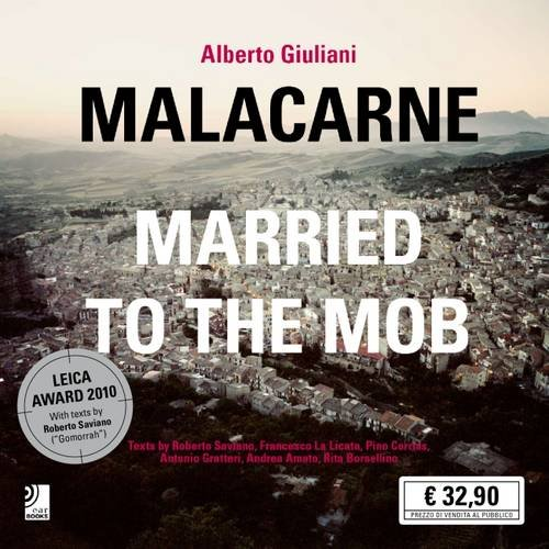 Malacarne: Married to the Mob (Book & 2 CD set)