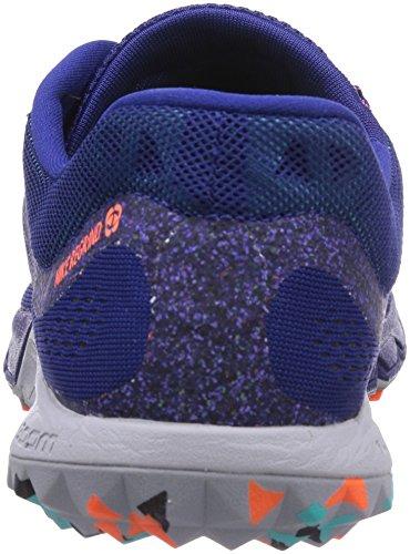 Nike Uomo Zoom Terra Kiger 2 Dp Ryl Blu / Hypr Crmsn / Hypr Jd Scarpa Da Corsa 9 Uomini Us