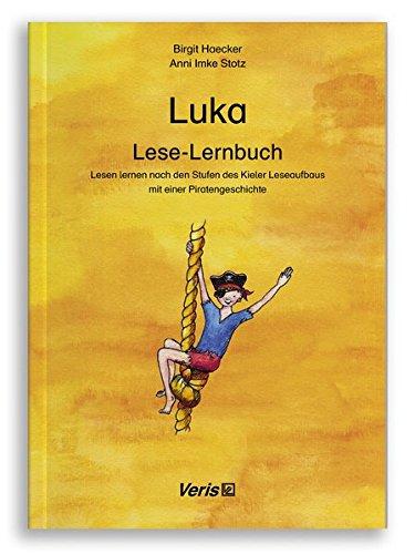 Luka. Lese Lernbuch