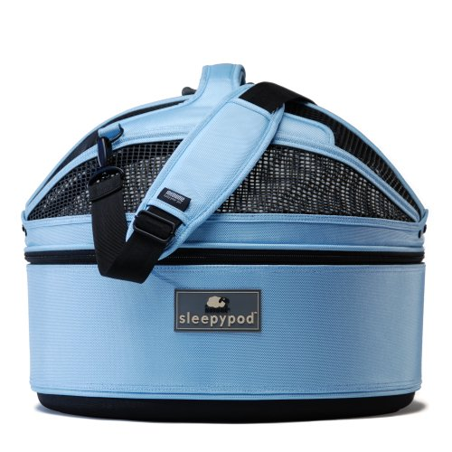 Sleepypod Mobile Pet Blue Medium product image