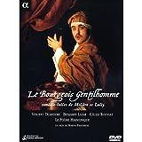 Le Bourgeois gentilhomme  [PAL]