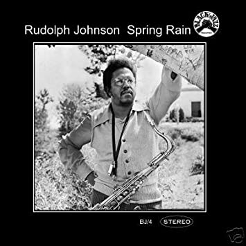 Rudolph Johnson - Spring Rain - Amazon.com Music