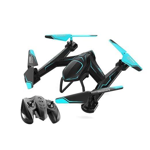 Control Remoto Drone de Seguridad, Aviones no tripulados Drone ...