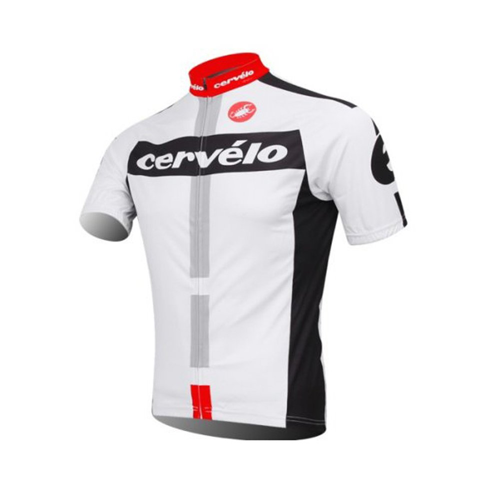 メンズMTBバイク半袖サイクリングジャージー B077JJKFVJ Large(Chest 41'') Jersey 1 Jersey 1 Large(Chest 41'')