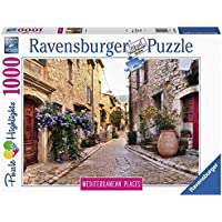 Ravensburger Puzzle, France, 1000 Parça