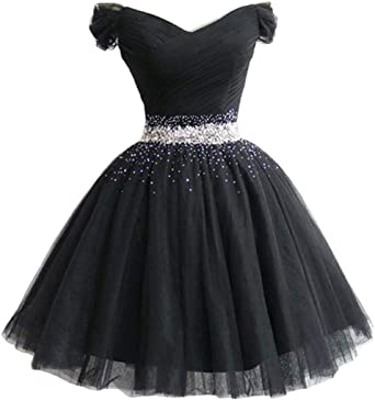 Prom Dress Short Homecoming Dresses