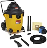 Shop-Vac 9626810 6.5 Peak HP Wet Dry Vacuum, 32-Gallon