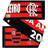 Cachecol Flamengo