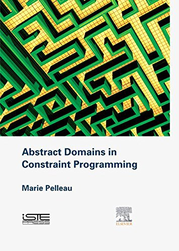 Download Abstract Domains in Constraint Programming Pdf