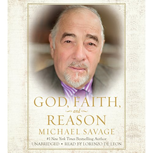 God, Faith, and Reason Audiobook [Free Download by Trial] thumbnail