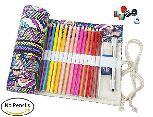 Colored Pencil Case - 7