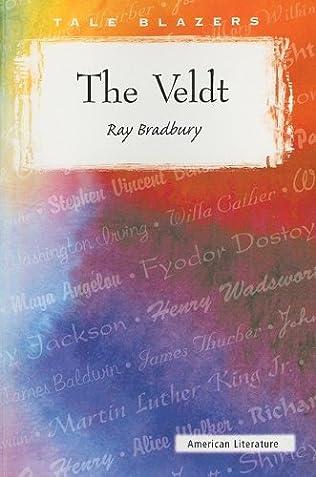 book cover of The Veldt