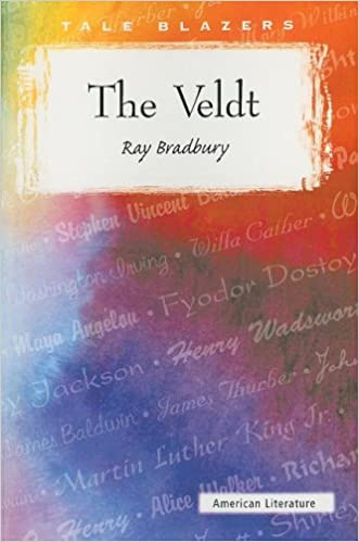 Image result for the veldt ray bradbury