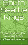 South Seattle Kings AAU Basketball: Come and Join Our Winning Team