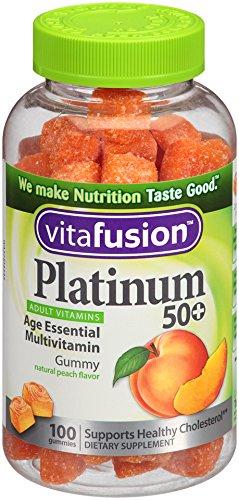 Best platinum vitamins list