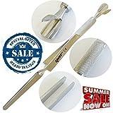 YNR Nail Magic Wand C Curve Pinching Tool Multi Function Tool, Acrylic Nails